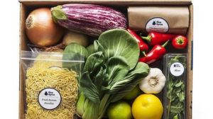 cheapest meal kit delivery service