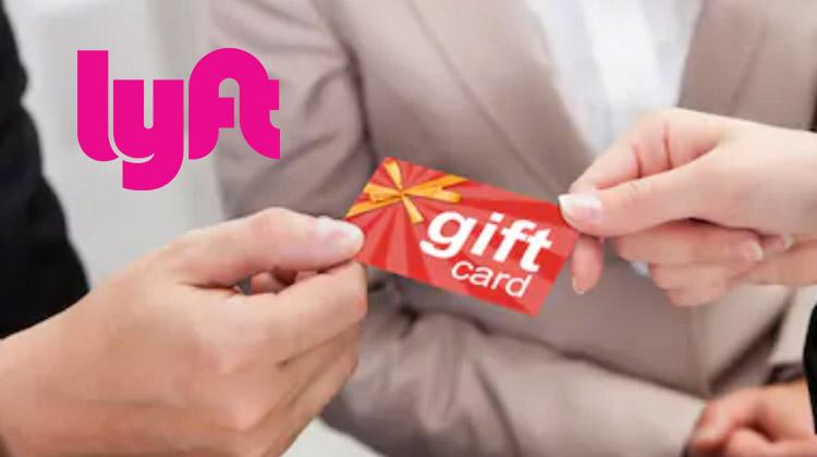 does lyft take prepaid cards