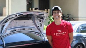 Doordash Activation Kit For New Driver - RideLancer