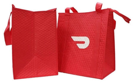 doordash hot bag kit