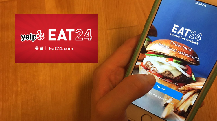 eat 24 food delivery