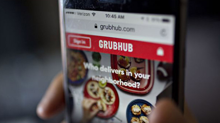 what is grubhub