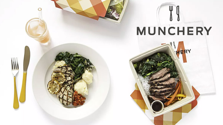 munchery food delivery