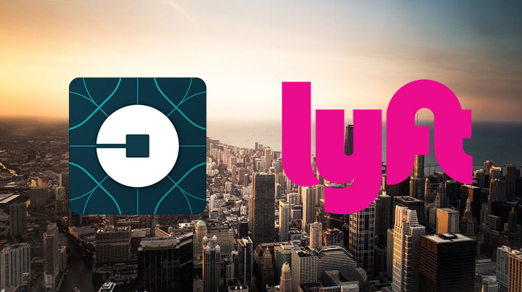 what's the difference between uber and lyft