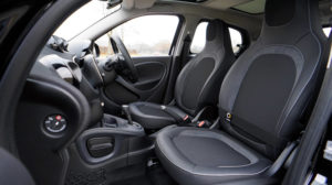 uber comfort car requirements